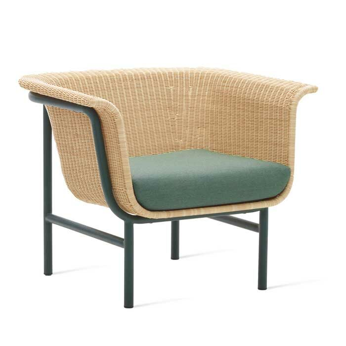 Vincent Sheppard Wicked lounge chair
