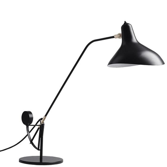 DCW éditions Mantis BS3 bureaulamp