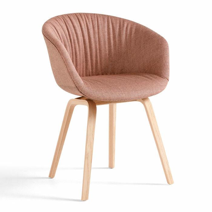 Hay AAC 23 soft stoel