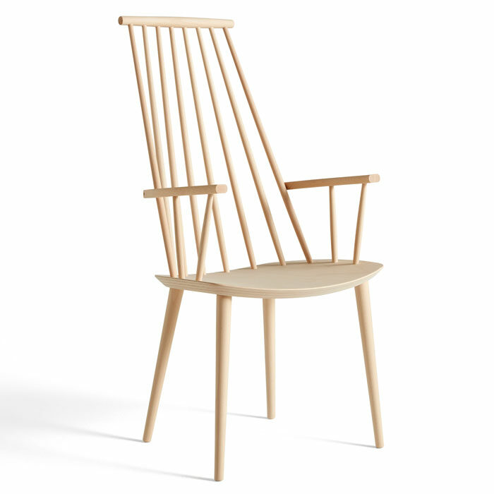 Hay J110 Chair nature