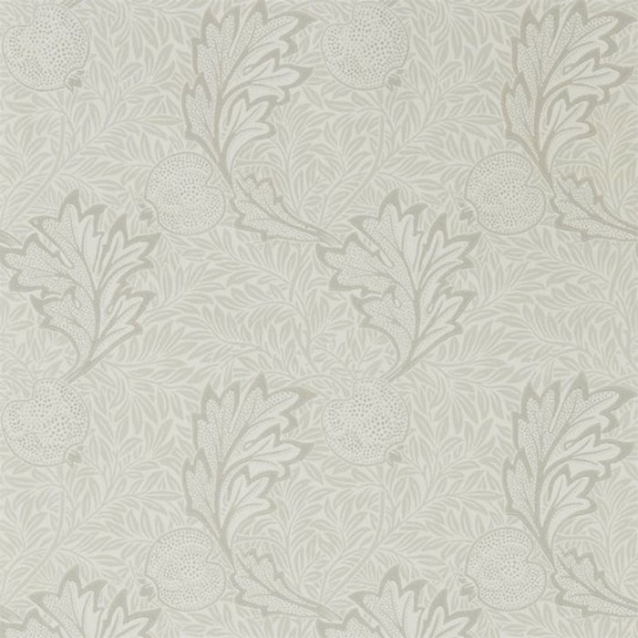 Morris and Co Apple Chalk Ivory 216692