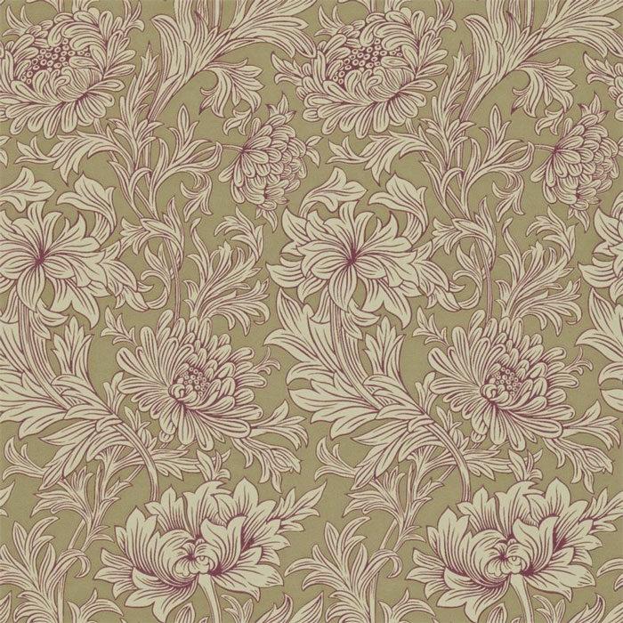 Morris and Co Chrysanthemum 210416