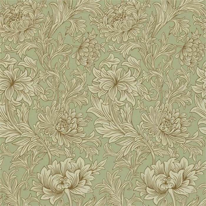Morris and Co Chrysanthemum 210418