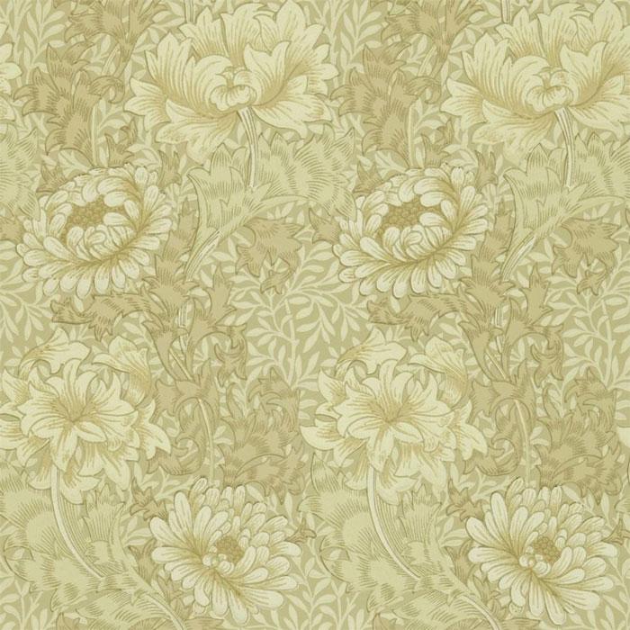 Morris and Co Chrysanthemum 210419
