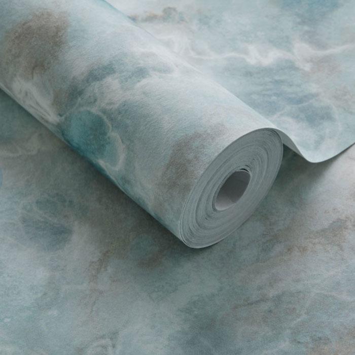 1838 Wallcoverings behang Quartz Mineral Green