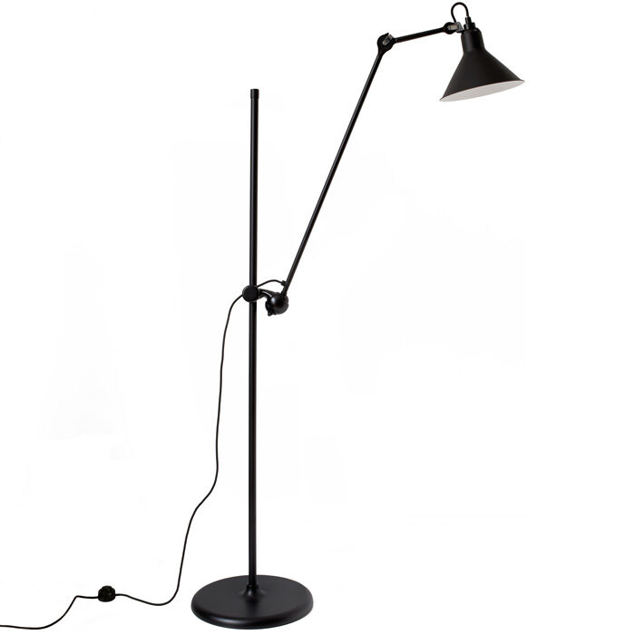DCW éditions Lampe Gras N215 vloerlamp