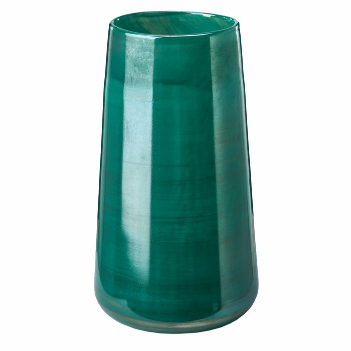 Pols Potten Radium Vase green large
