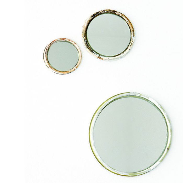 Valerie Objects Miroir spiegelset van 3