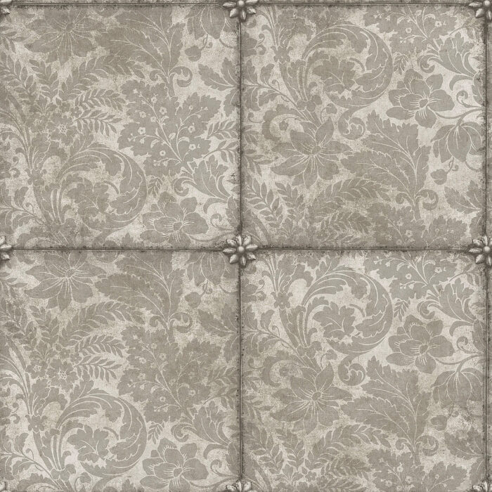 Cole and Son Kings Argent 118/4007