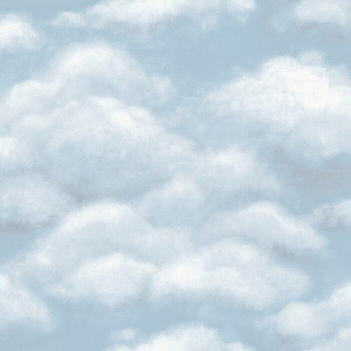 Cole and Son Fresco Sky 118/6010