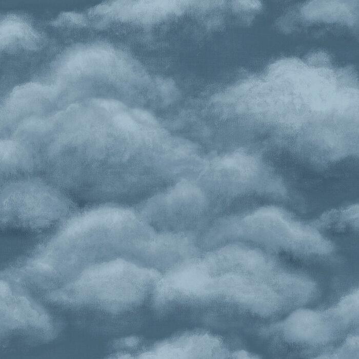Cole and Son Fresco Sky 118/6012