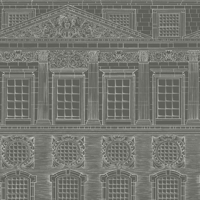 Cole and Son Historic Royal Palaces Wren Architecture 118/15034
