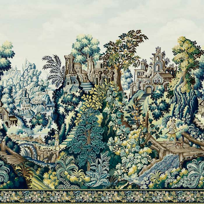 Cole and Son Verdure Tapestry 118/17038