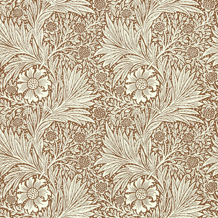 Morris-and-Co-Marigold-Chocolate-Cream-216955
