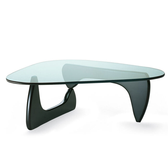 Vitra Noguchi Coffee Table salontafel