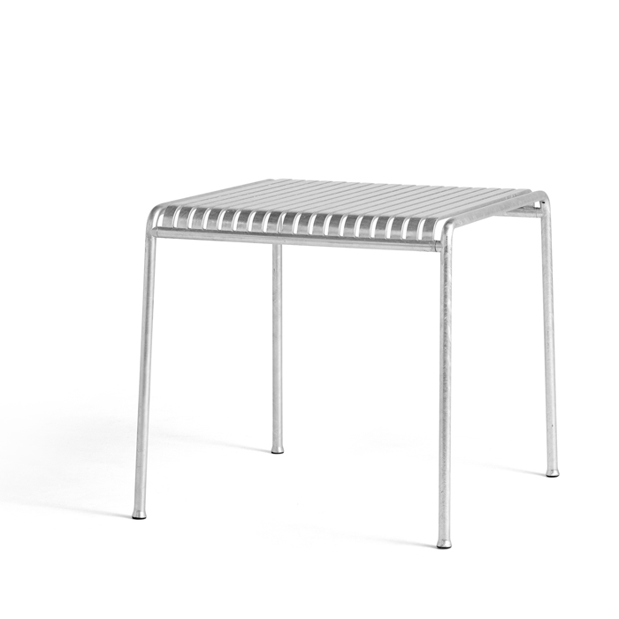 Hay Palissade Table 170x90x75 hot galvanized
