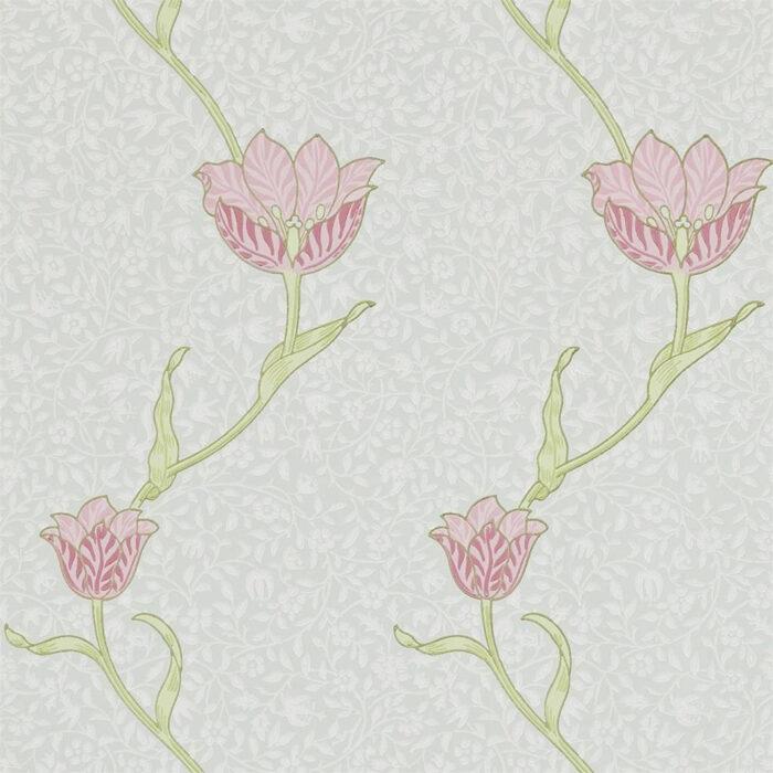 Morris and Co Garden Tulip 210394