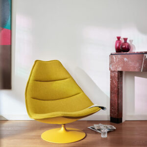 Artifort 500 Series F585 fauteuil