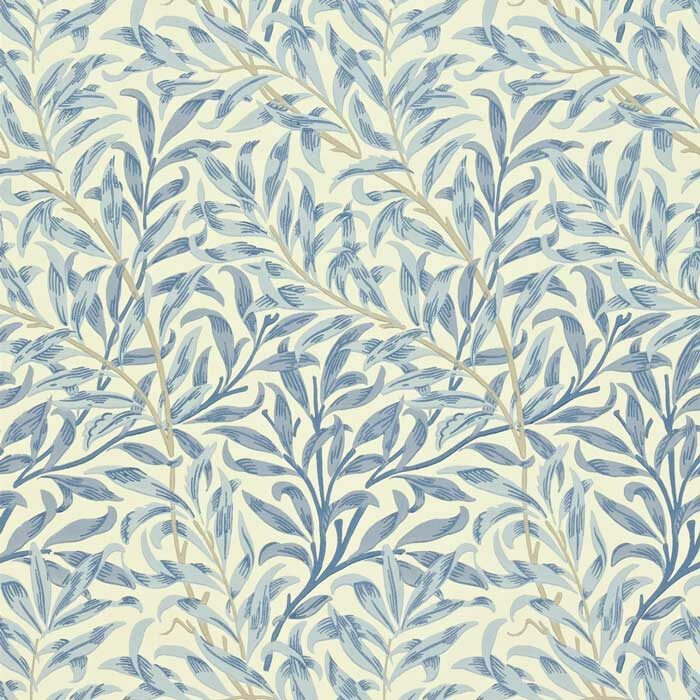 Morris and Co Willow boughs blue 210491
