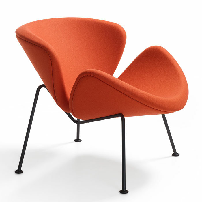Artifort Orange Slice fauteuil