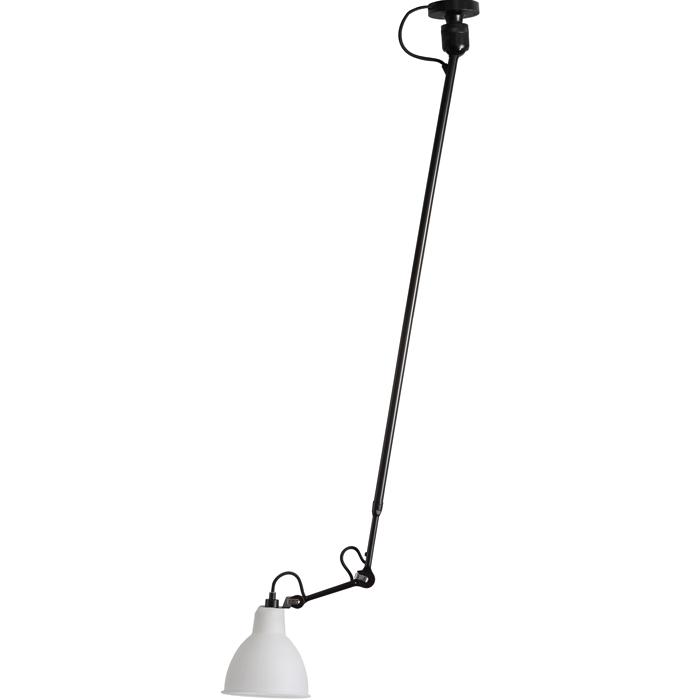 DCW Lampe Gras N302 L white