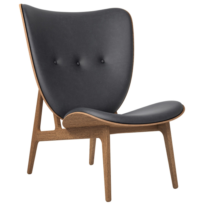 NORR11 Elephant Chair leather
