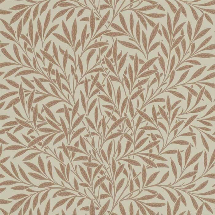 Morris and Co willow 210381 russet