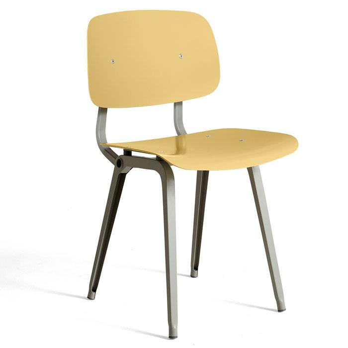 Hay Revolt stoel