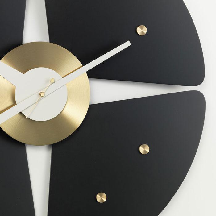 Wall Clocks - Petal Clock