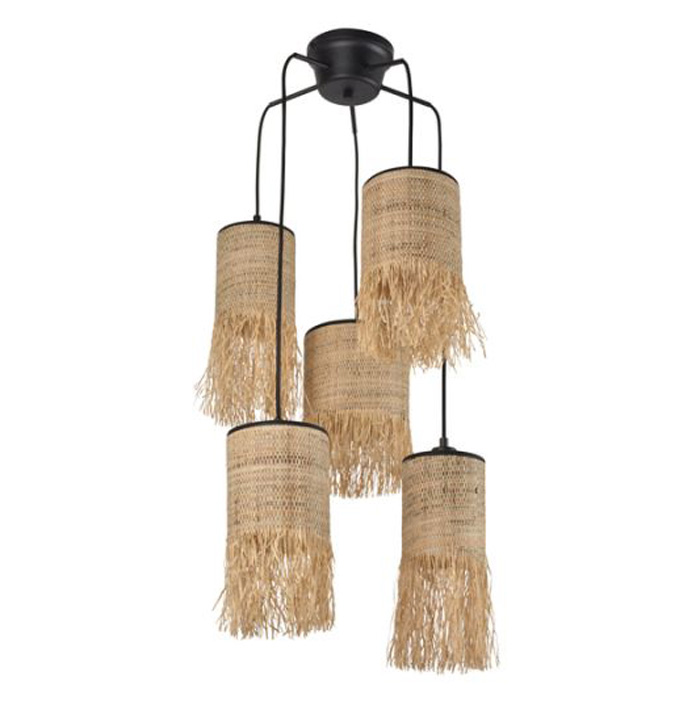 Market Formentera hanglamp
