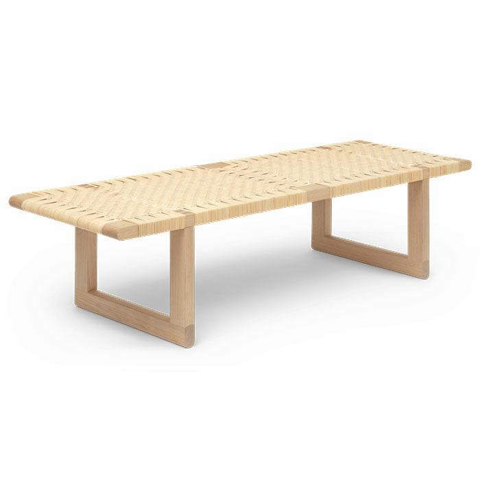 Carl Hansen & Son BM0488 tafel bank