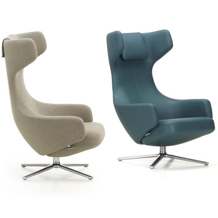 Vitra Grand Repos fauteuil