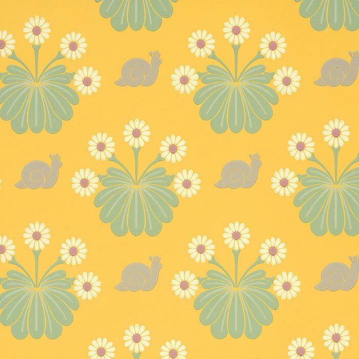 Burges Snail Lemon