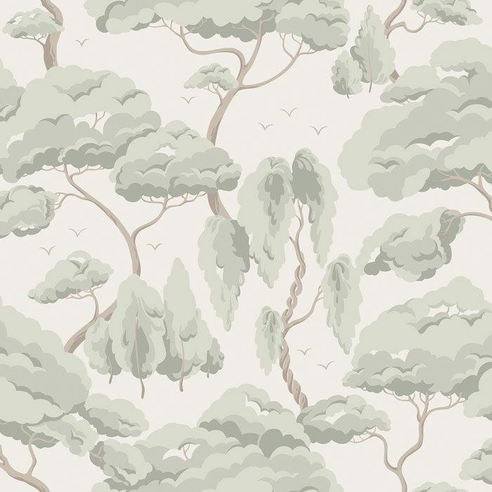 Sandberg Kristoffer Spring Green S10123