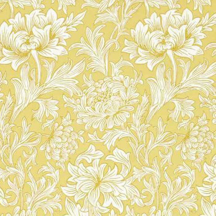 Chrysanthemum Toile 217068