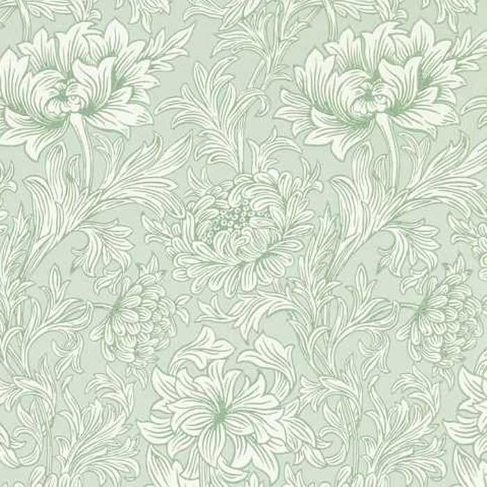 chrysanthemum Toile 217069
