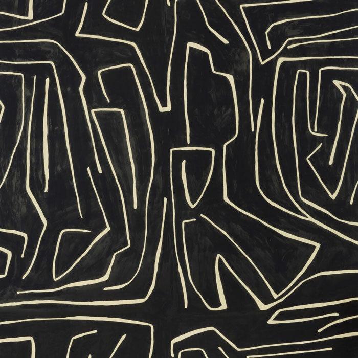Kelly Wearstler Graffito onyx beige GWP 3501.816