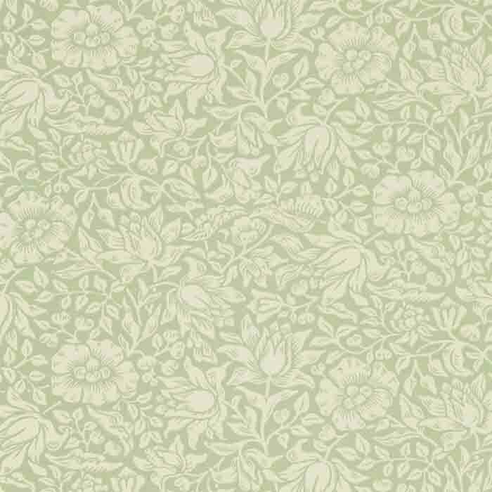 Mallow Apple Green 216678